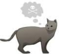 как узнать что ваш кот собирается вас убить